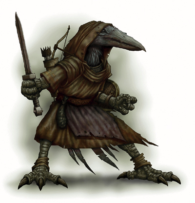 Ravenfolk