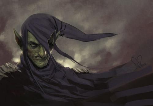 Hoblite Warlock