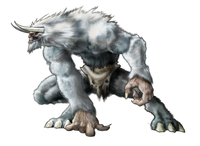 Nord Snow Beast