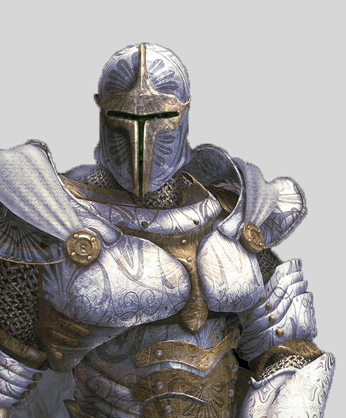 Orc Templar