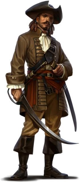 Armadan Captain