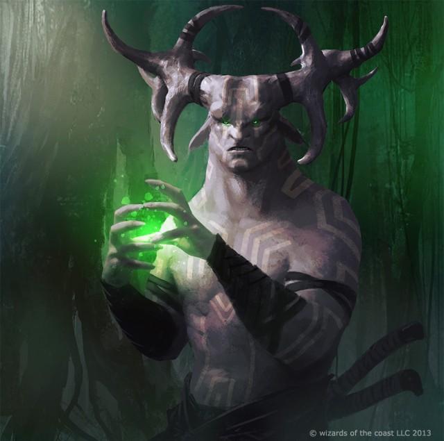 Wierdwood Mystic