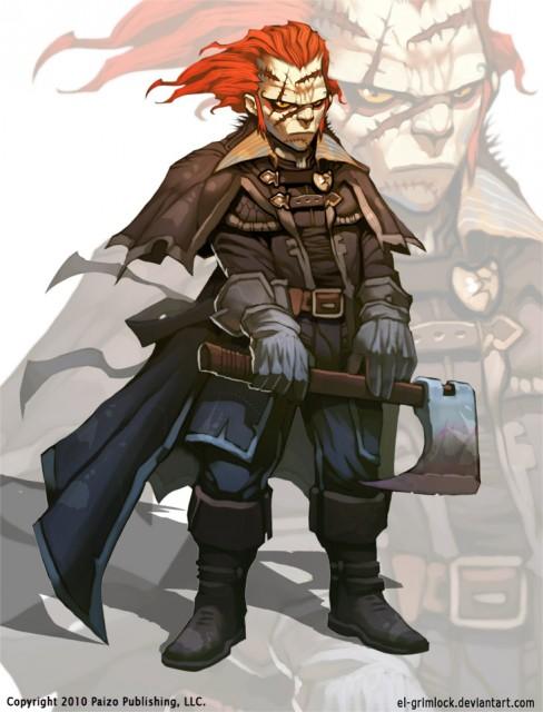 Gnome Immortal