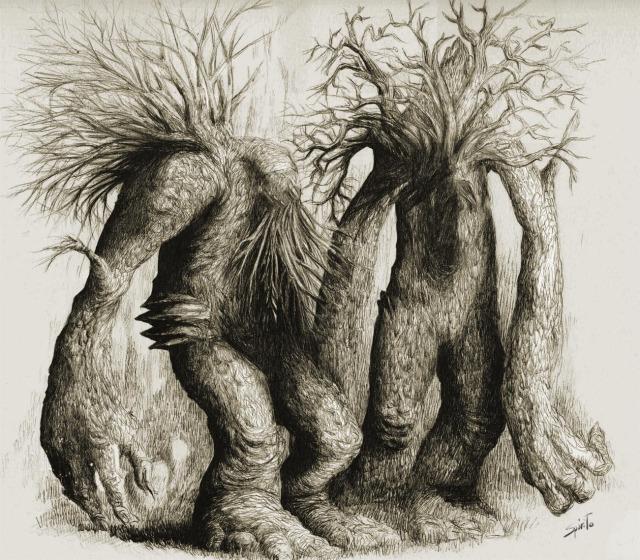 Oak Brutes