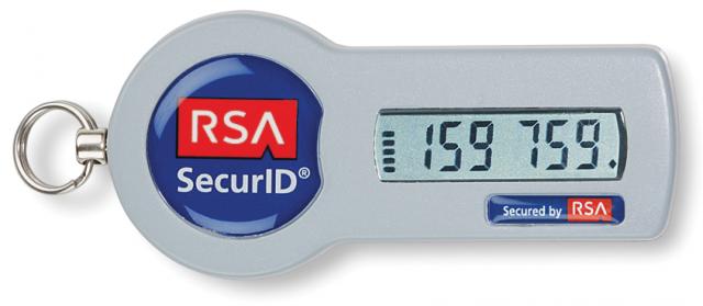RSA Token