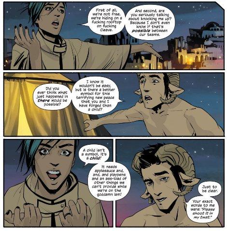 Saga Dialogs