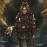 Dwarf Women: Miniature Collectors Guide
