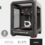 3D Printing and the f