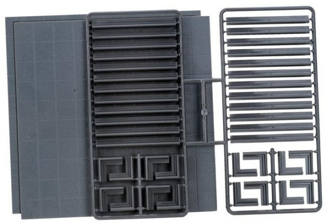 Games Workshop Movement Tray Set