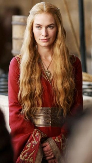 Cersei Lanister