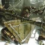 Skaven: Clan Skryre Army