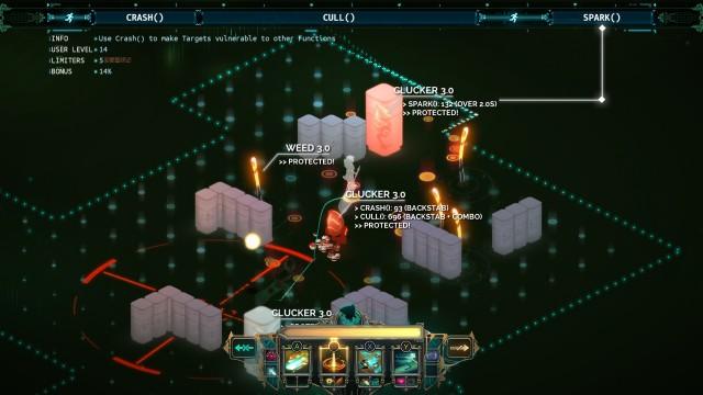 Transistor Turn Combat