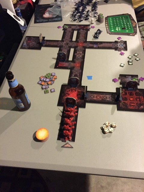 Space Hulk Mission 2