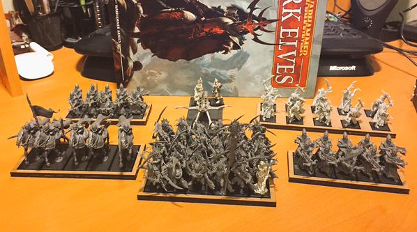 Dark Elves
